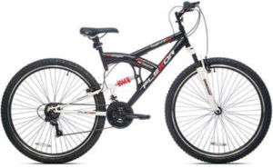 "Kent DS Flexor 29"" Men's Mountain Bike"