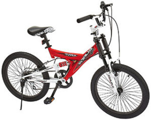 Kent Super 20 Boys Bike