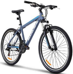 "MarCool TrIp MZ 27.5"" Mountain Bike"