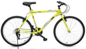 Merax Passion Mountain Bike