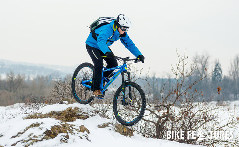 Best Entry Level Mountain Bikes for Your Level 2018
