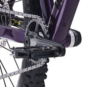KMC Chain for Diamondback Bikes Sync'r