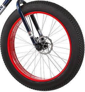 Mongoose Dolomite Tires