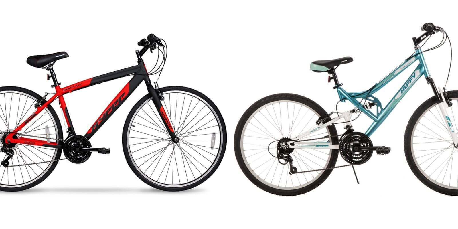 Difference Between Men's and Women's Mountain Bikes