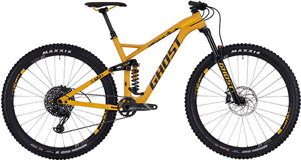 What is a Mountain Bike