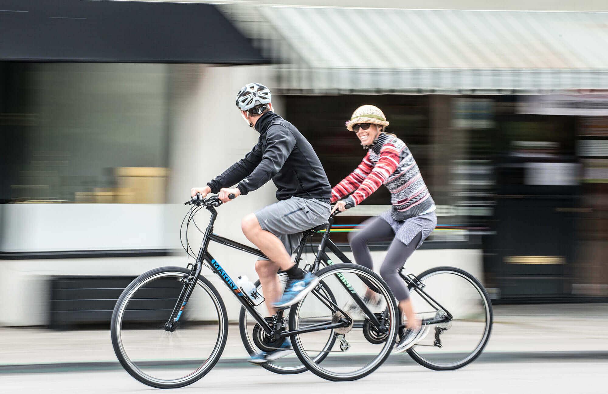 Best Hybrid Bikes Under 500 Review
