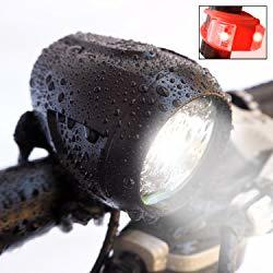 Bright Eyes Rechargeable Bike Light