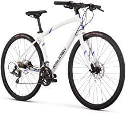 Raliegh Alysa 3 Hybrid Bike