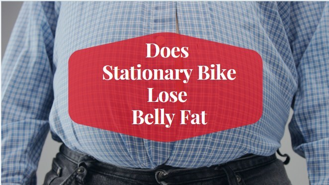 Does Stationary Bike Lose Belly Fat